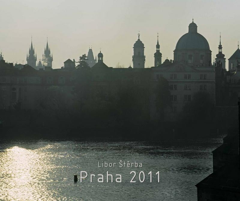 Kalendář Libor Šterba 2011