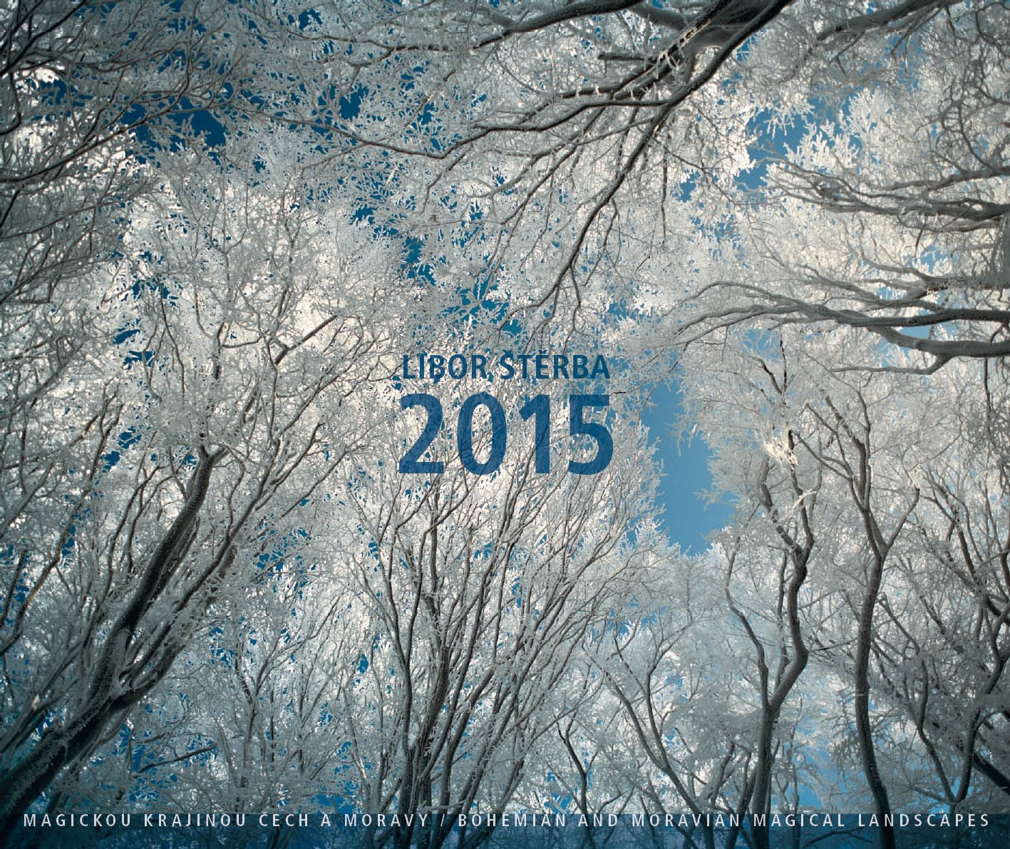 Kalendář Libor Šterba 2015